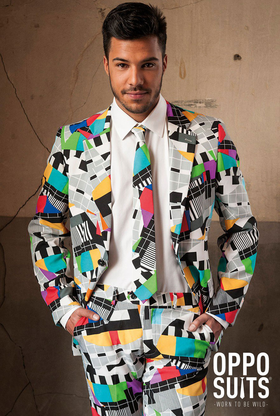The OppoSuits
