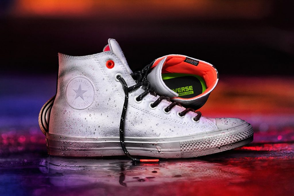 Converse Chuck II Shield Collection
