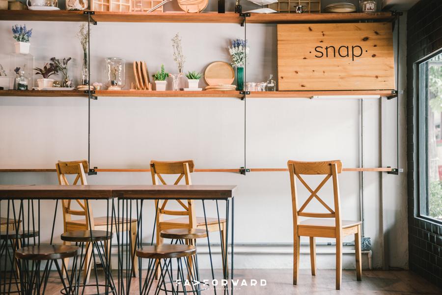 Snap Cafe, Snap bkk, สามเสน, คาเฟ่ย่านสามเสน, Cold Brew, กาแฟแบบใหม่