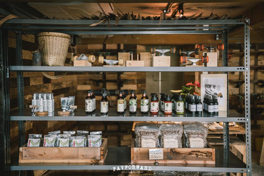 Seven Cafe bkk, Seven bkk, คาเฟ่สุขภาพ, คาเฟ่ใหม่, ร้านอาหารเปิดใหม่ ย่านพหลโยธิน, ร้านอร่อย ช่อง 7