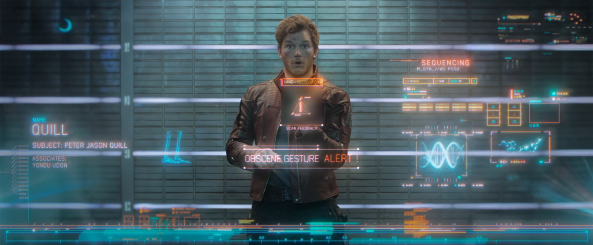 Peter Quill