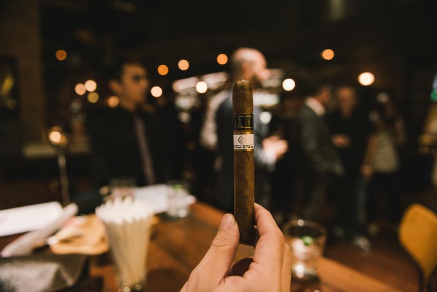 Bespoke, ซิการ์ Bespoke, ซิการ์แฮนด์เมด