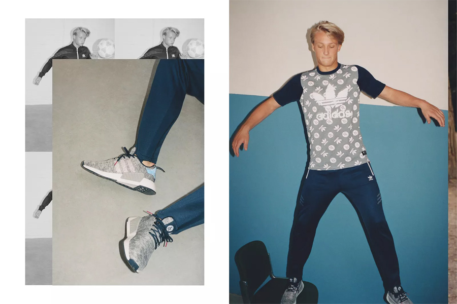 Adidas Originals by United Arrows & Sons