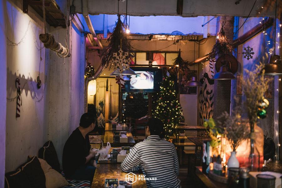 Kumamura Food Bar