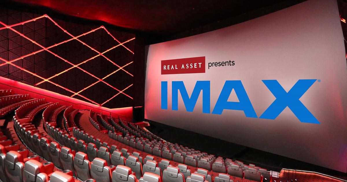 REAL ASSET IMAX