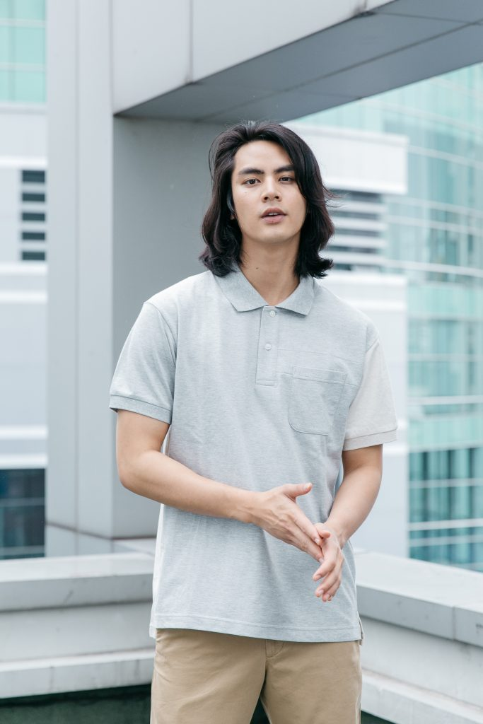 UNIQLO และ ENGINEERED GARMENTS